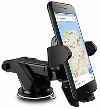 Quick Touch One Adjustable Car Windshield/Dashboard/Working Desk