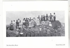 "*Idaho Postcard-""The Sand Hill Band"" -1909- *Idaho Falls (2-ID)"
