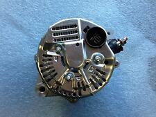 HONDA CIVIC DEL SOL NEW  ALTERNATOR HIGH 130 AMP 1992 - 1995 Generator