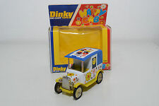 DINKY TOYS 120 HAPPY CAB TAXI T-FORD MINT BOXED