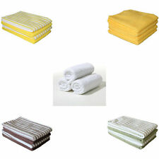 100% Polyester Tea Towels & Dishcloths