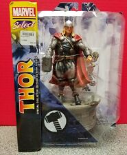 """Marvel Select: Thor 7"""" Action Figure Special Coll Ed. 2015 Diamond Select Toys"""