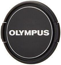 Olympus LC-52C Front Lens Cap for M.ZUIKO ED 9-18mm F4.0-5.6, ED 50mm F2.0 Lens
