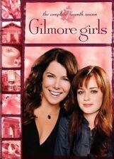 Gilmore Girls - Staffel 7.1 (Episode 1-12)