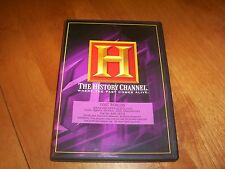 Lost Worlds Braveheart'S Scotland William Wallace Scot's History Channel Dvd