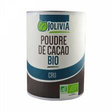 Poudre de Cacao cru Bio - 350 g