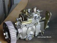 o-ring testa idraulico pompa per iniezione BOSCH