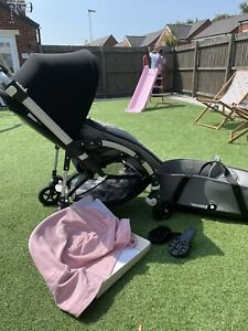 Bugaboo Bee 5 With Extras