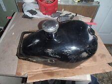 Harley hummer 1966 175 cc BTH Bobcat gas/fuel tank I have more hummer parts