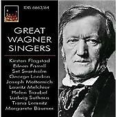 Great Wagner Singers,  CD | 8021945002777 | New
