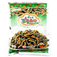 600g Korean Fried Seaweed Laver Snack Sweet Crunchy Delicious