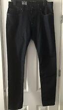 G-Star Raw Attacc Super Slim Jeans W34 L34 BNWT (lot 141)