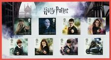 2018 Harry Potter Souvenir Pack ( All Characters ).