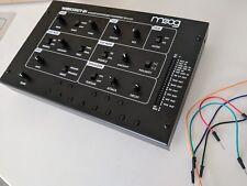 Moog taller semi modular sintetizador analógico
