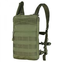 Condor 111030 Tactical Hiking Tidepool MOLLE Hydration Carrier with 1.5L Bladder