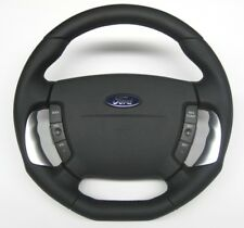 FORD / FPV BA-BF SPORT FLAT BOTTOM STEERING WHEEL