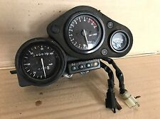 HONDA NSR 125 R JC22 FOXEYE CLOCKS SPEEDO REV COUNTER 2002