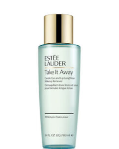 Take It Away Gentle Eye And Lip Longwear Makeup Remover - Estee Lauder