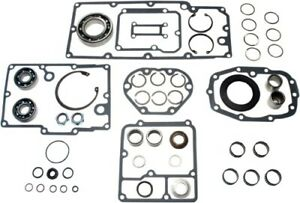 Jims 1035 A Cut Above Time-Saver 5-Speed Transmission Master Kit 46-1320