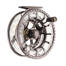 Hardy Ultralite ASR  Disc Drag Cassette spool fly reels. 5000, 6000 & 7000 sizes