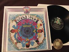 LP Blues & Rock Project Superblues D. Diddley Little Walter Italy 1981 | M-