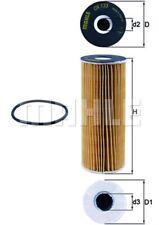 MAHLE Ölfilter OX 133D Filtereinsatz für MERCEDES KLASSE SLK CLK SPRINTER SL VW