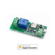 Psf B01 Esp8285 Inching/Self-Locking WiFi Switch 5V - Apple HomeKit Version