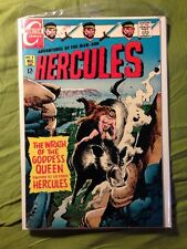HERCULES #8  HIGH GRADE 9.2  COPY