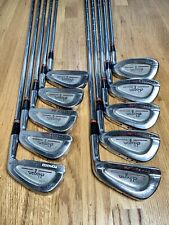 Ben Hogan Edge Forged GS Iron Set 3-SW + 1 Iron / Apex 3 Steel / Right Handed