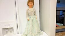 """1950's Grocery Store Supermarket 28"""" Soft Rubber doll-Neck mkd Play."""