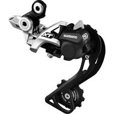 Shimano XT Rear Mech Derailleur RDM786GS Top Normal 10 speed MTB Bicycle Med