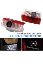 Genuino Mercedes-benz C-class E-class Frontal indicador Portalámparas a0018261982