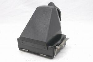 Exc Mamiya Right Angle Finder Focusing Screen Universal Press Super 23 *SA4413