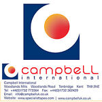 Campbell International Packaging