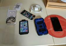 Apple iPod touch 5th Generation Space Gray (64 GB)  MINT CONDITION Bundle