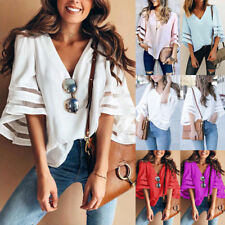 Deik/&Dunes 2x Damen Basic Tank Top Oberteil T-Shirt Longtop Shirt weiß schwarz