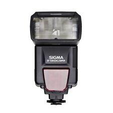 Sigma AF-Hilfslicht Blitzgerät