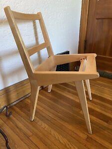 Jens Risom For Knoll Side Chair Frame
