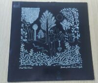 "Dead Can Dance, Garden Of The Arcane Delights 12"" vinyl, 1984 BAD 408 4AD NM/NM"