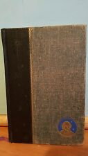VINTAGE Bubu of Montparnasse By Charles-Louis Philippe 1951 Shakespeare House HC