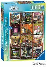 Ravensburger Cars & Vehicles 12-16 Years Jigsaw Puzzles