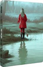 DON'T LOOK NOW di Nicolas Roeg BOX 3 BLURAY Steelbook Edition in Inglese NEW .cp