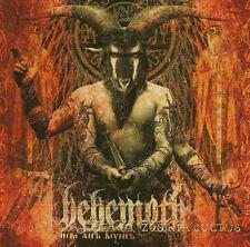 BEHEMOTH - Zos Kia Cultus (Here And Beyond) LP - Import - Black Metal - SEALED