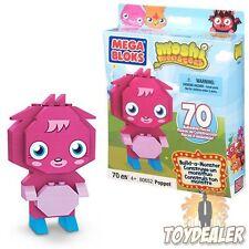 Mega Bloks 80652 Moshi Monsters Poppet Build a Monster Figur