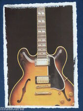 as/ handmade greetings / birthday card JOE GIBSON ES 345