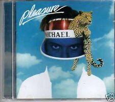 (47G) Pleasure, Pleasure - 2003 CD