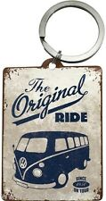 VW Bus T1 - Schlüsselanhänger - Original Ride - NEU & OVP