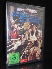 DVD SEIN ENGEL MIT DEN ZWEI PISTOLEN - BOB HOPE + JANE RUSSELL  Lachgas Indianer