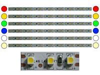 S648 - Sortiment 6x LED Beleuchtung à 20cm 6 Farben 144 LEDs Kirmes Markt Häuser