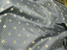 RM Coco Fabrics M60-509 Faux Silk Like 27 In x 55 In Polyester?